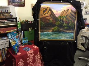 Opening Night Reception for Maui Open Studios