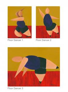 Floor Dancer Series